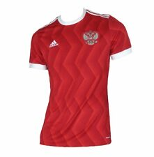 Russland Russia RFU Trikot 2017 Adidas Home Confed Cup M L XL