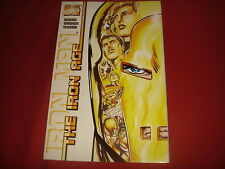 IRON MAN - THE IRON AGE  #1   Busiek  Marvel Comics 1998 NM