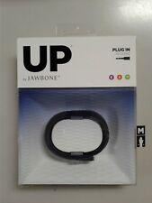 UPBy Jawbone Bluetooth Wireless Wristband Fitness Tracker - Blue M Size