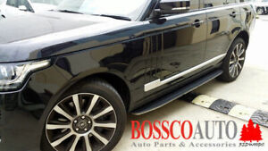 Side Steps suitable for LAND ROVER Range Rover Vogue / Sport / Discovery 5
