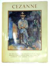 Cezanne David Thomas 1967 Book 22319