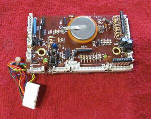 Kenwood TS-940S original spares - X41-160 L/13Memory board