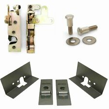 1950 Chevy Truck Replacement Door Latch Kit classic modern body connector trim