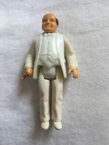 vintage 1981 Boss Hogg Dukes of Hazzard Mego action figure