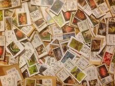 1000 Different Ireland Post & Go Labels Stamp Collection