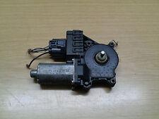 FORD FOCUS N/S/R PASSENGER SIDE REAR WINDOW  MOTOR 0130821903