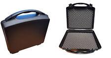 Kunststoffkoffer Werkzeugkoffer Multifunktionskoffer 21L ABS 486 x 460 x 136 mm