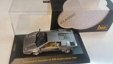 Lamborghini Countach LP5000 Quattrovalvole '88 Ixo 1/43