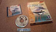 LES OISEAUX D'EAU /   COFFRET PC CD-ROM  /JEU BIG BOX EN BOITE