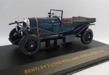 Véhicules miniatures IXO pour Bentley 1:43