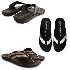 Unbranded Flip Flops Synthetic Sandals & Beach Shoes for Men