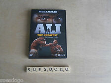 MUHAMMAD ALI - THE GREATEST IN HIS OWN WORDS - ITV SPORT DVD