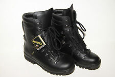 Genuine British Army Leather Goretex Boots ECW Extreme Cold Weather