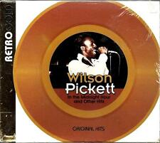 WILSON PICKETT / In The Midnight Hour & Other Hits - Sealed CD (2006)