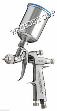 ANEST IWATA LPH80 102G Mini Gravity Feed Spray Gun without Cup LPH-80-102G NEW