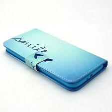 Schutzhülle für Samsung Galaxy S5 aus Kunstleder