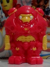 """OOSHIES Rare Item """" HULKBUSTER """" Marvel Series 3 Collection"""