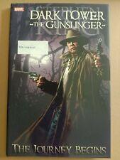 Stephen King's The Dark Tower The GunslingerThe Journey Begins Hardback Marvel
