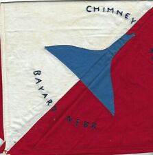 Chimney Rock Bayard Nebraska Neckerchief
