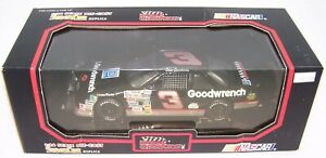 1992 Racing Champions Black Box 1:24 DALE EARNHARDT #3 Goodwrench Chevy Lumina