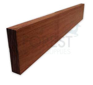 Guitar neck blank bubinga 700x100x30 mm