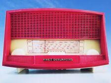 Radio De Chevet Vintage Années 50