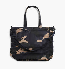 Porter Counter Shade Camo Two-Way Tote Bag - New with tags 8a128300e60cd