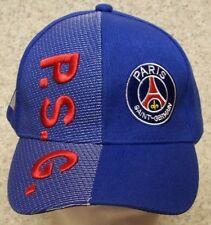 Embroidered Baseball Cap Soccer International Paris Saint-Germain Football Club