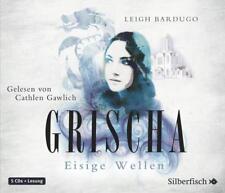 Leigh Bardugo - GRISCHA : Eisige Wellen (Teil 2); Hörbuch mit 5 CDs