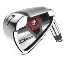 Wilson Staff Golf D250 fers (5-sw Uniflex manche en Acier )