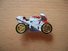 Pin badge Honda rc 30 JF rc30jf rennversion moto 0079