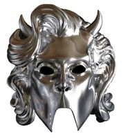 Ghost - Chrome Ghoulette Nameless Ghoul Mask-TTSJCGM102-TRICK OR TREAT STUDIOS