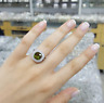925 Sterling Silver AAA Quality Jewelry Alexandrite (Color Changing) Ring #ZRX99