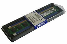 Kingston 2GB 240-Pin DDR2 SDRAM DDR2 667 (PC2 5300) for Lenovo Model KTM4982/2G