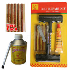 Tyre Repair Kits Tyre Accessories