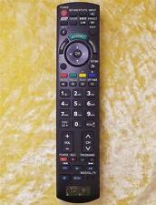 REPLACEMENT Panasonic Remote Control N2QAYB000748 - TH-L32E5A TH-L42E5A