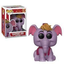 Funko 35755 Pop Vinyl Disney Aladdin Elephant Abu Multi