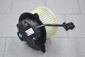 Maserati 4200 3200 Blower Motor Fan Motor Heater Motor Electrofan 572821600