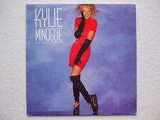 KYLIE MINOGUE - GOT TO BE CERTAIN / GOT TO BE INSTRUM 45/7 UK 1988 AUSSIE POP EX