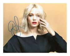 JENNIFER LAWRENCE AUTOGRAPHED SIGNED A4 PP POSTER PHOTO PRINT 11