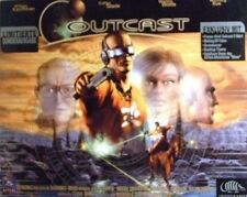 Outcast (PC, 1999) Limitierte Collectors Edition