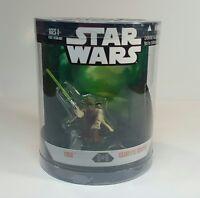 Star Wars Order 66 Yoda Figure Only 6 of 6 Hasbro 2006 Target
