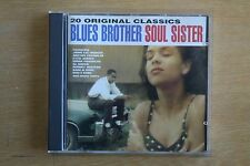 Blues Brother Soul Sister   (Box C279)