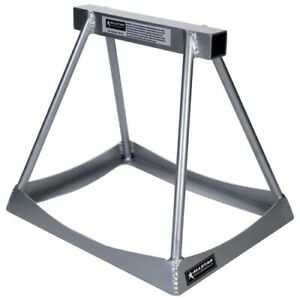 """Allstar Performance 10255 Aluminum Jack Stack Stands - 14"""" Tall (Pair) NEW"""