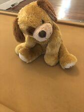 "Toys R Us 2010 plush 23"" floppy Roscoe Dog Soft Stuffed Toy Animal"
