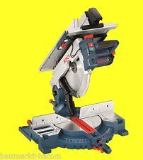 BOSCH SEGA COMBINATA GTM 12 JL 0601B15001 305 mm 1800 W - Sega sega circolare