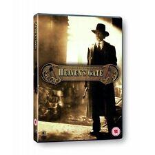 Heaven's Gate Restored Edition 2 Discs[DVD], DVD | 5028836032540 | New