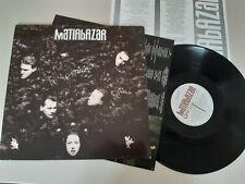 LP Pop Matia Bazar - Melo (8 Song) BLOW UP / OIS + lyric sheet (german transl)