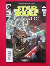 STAR WARS REPUBLIC #75 (NM) Dark Horse 2005 HTF 1st print! Clone Wars Han Solo