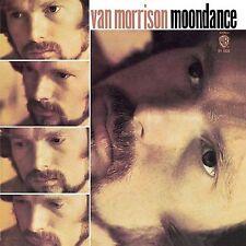 Moondance [180 Gram Vinyl] by Van Morrison (Vinyl, Dec-2008, Warner Bros.)